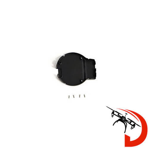 DJI Inspire 1GPS Bottom Cover - Drone Shop Canada - Buy Custom UAV Packages