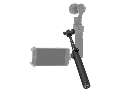 DJI Osmo Extension Stick - Drone Shop Canada - Professional UAV Sales Repair