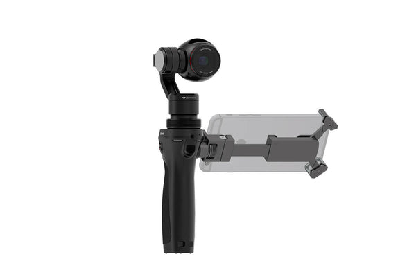 DJI Osmo Handle With Camera - Drone Shop Canada - Buy Custom UAV Packages