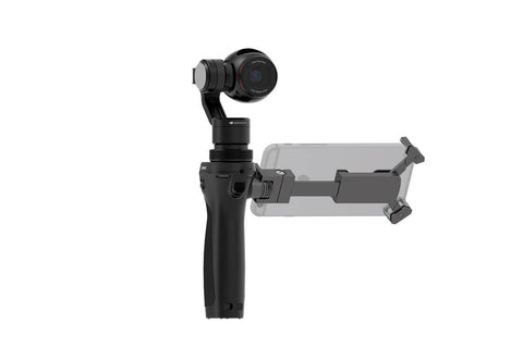 DJI Osmo Handle With Camera - Drone Shop Canada - Professional UAV Sales Repair