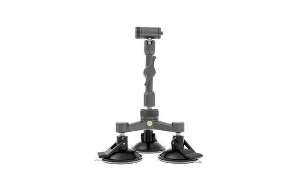DJI Osmo Suction Cup Car Mount - Drone Shop Canada - Professional UAV Sales Repair