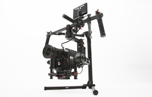 DJI Ronin. Free Yourself. Be A Warrior. - Drone Shop Canada - Professional UAV Sales Repair
