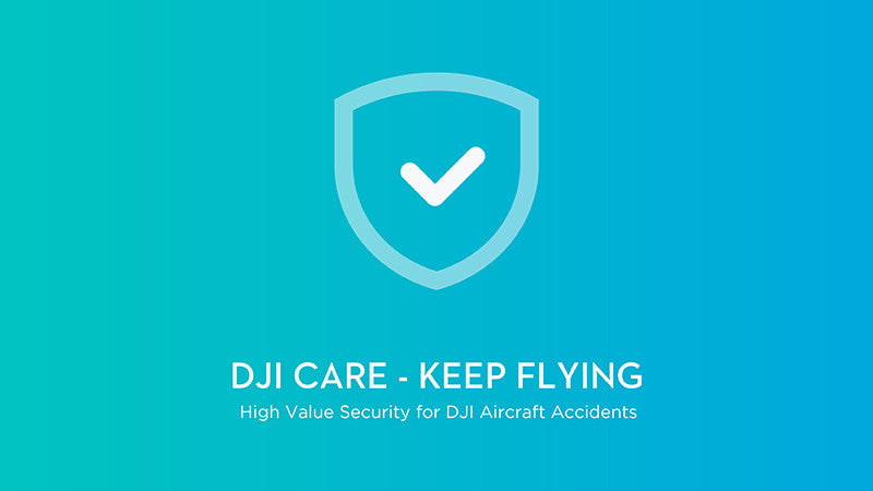 DJI Care - Drone Shop Canada - Professional UAV Sales Repair