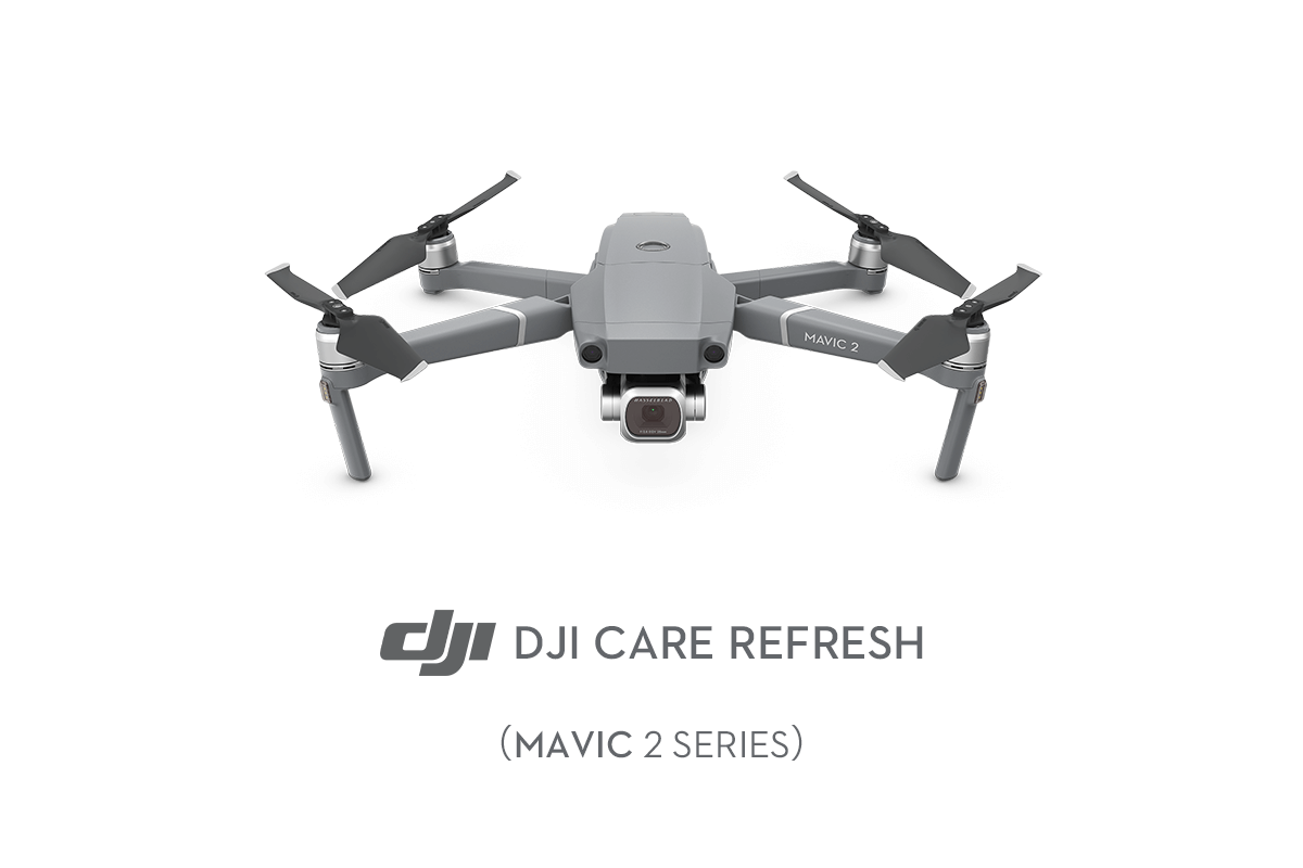 DJI Care Refresh for Mavic 2 Series - Drone Shop Canada - Professional UAV Sales Repair