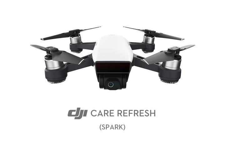 DJI Care Refresh for Spark - Drone Shop Canada - Professional UAV Sales Repair