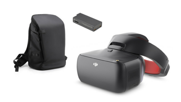 DJI Goggles Racing Combo - Drone Shop Canada - Professional UAV Sales Repair