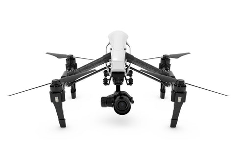Inspire 1 PRO - Ready To Go Combo - Drone Shop Canada - Professional UAV Sales Repair