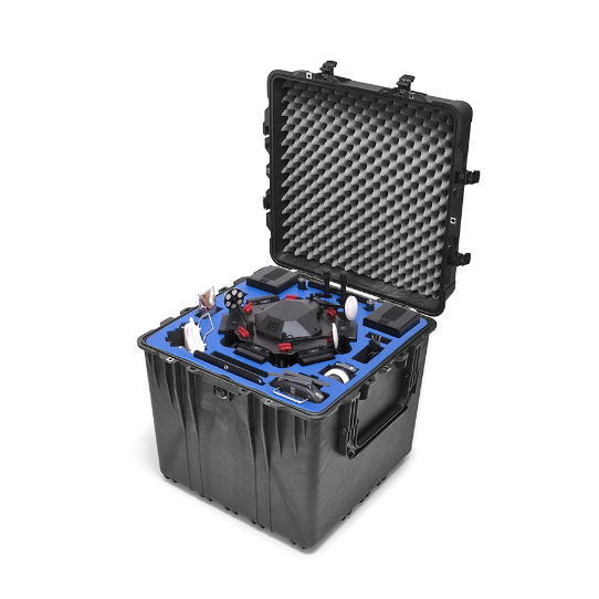 DJI Matrice 600 Pro Case by GPC - Drone Shop Canada - Professional UAV Sales Repair