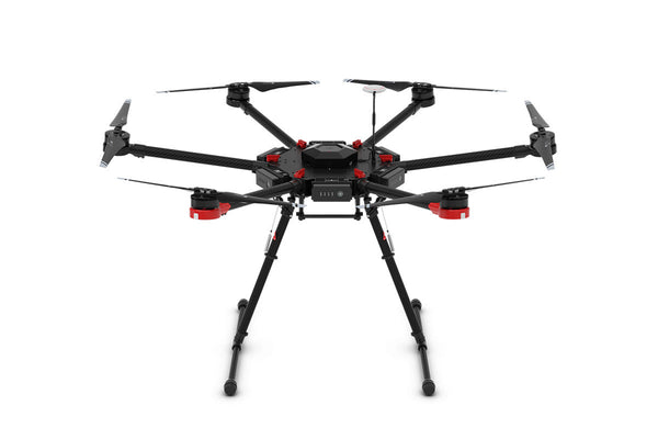 Matrice M 600 Professional Inspection UAV - Drone Shop Canada - Professional UAV Sales Repair