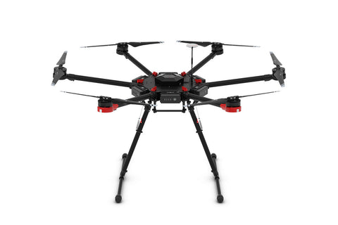 DJI Matrice M 600 Industrial Multirotor - Drone Shop Canada - Professional UAV Sales Repair