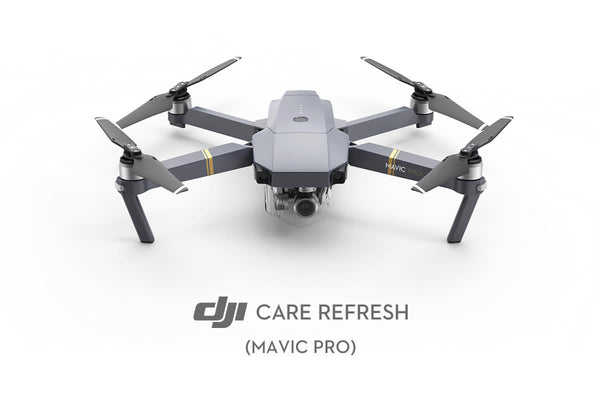 DJI Care Mavic Pro Refresh - Drone Shop Canada - Professional UAV Sales Repair