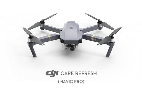 DJI Care Refresh for Mavic Pro - Drone Shop Canada - Professional UAV Sales Repair