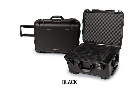 NANUK 950 Professional Case for DJI Phantom 3 / 4 / 4 Pro / 4 Pro + w/ Wheels and Handle