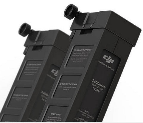 DJI Ronin Battery 3400mah - Drone Shop Canada - Buy Custom UAV Packages