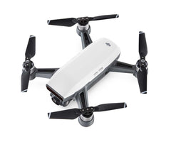 Spark Controller Combo (Alpine White) - Drone Shop Canada - Professional UAV Sales Repair