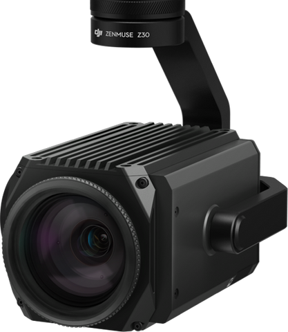 Z30 Zenmuse Zoom Camera