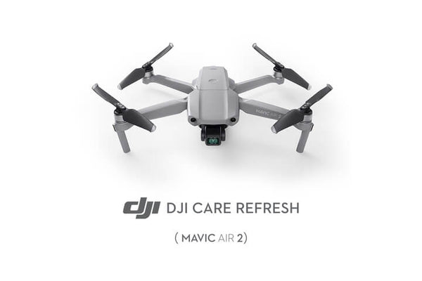 DJI Care Refresh for Mavic Air 2 - Drone Shop Canada - Professional UAV Sales Repair