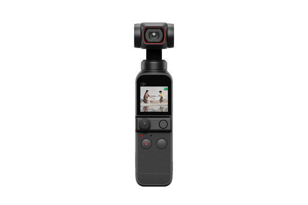 DJI Pocket 2 - Osmo Pocket Series