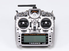 2.4GHZ FRSKY Taranis X9D Plus+ - Drone Shop Canada - Buy Custom UAV Packages