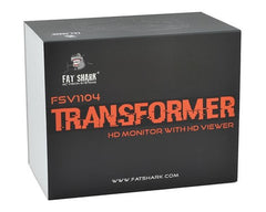 FatShark Transformer FPV FSV110x Goggle Bundle - Drone Shop Canada - Professional UAV Sales Repair