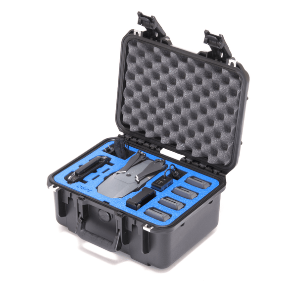 DJI Mavic Pro Case By GPC - Drone Shop Canada - Professional UAV Sales Repair