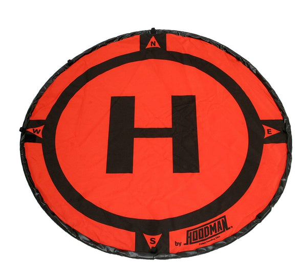 Hoodman Drone Launch Pad (2 ft. Diameter) - Drone Shop Canada - Professional UAV Sales Repair
