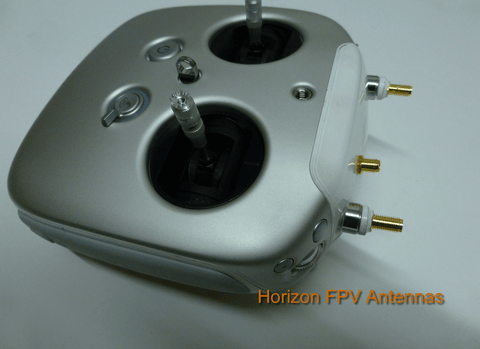Inspire 1 / Phantom 3 Controller Antenna Mod - Drone Shop Canada - Buy Custom UAV Packages