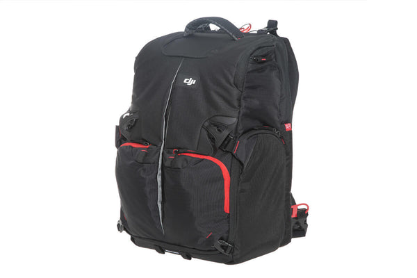 Manfrotto Plush Soft Backpack for Phantoms - Drone Shop Canada - Professional UAV Sales Repair