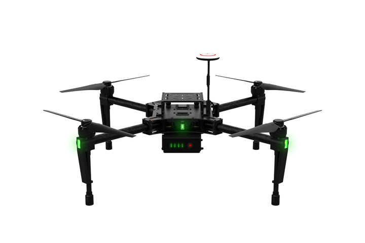 Matrice 100 - Drone Shop Canada - Professional UAV Sales Repair