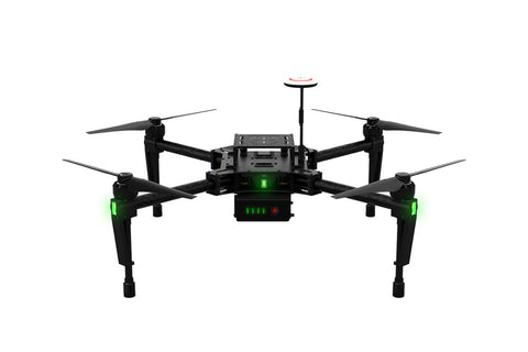 Matrice 100 Developer Drone Kit - Drone Shop Canada - Professional UAV Sales Repair