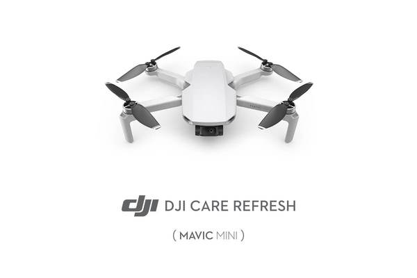 DJI Care Refresh for Mavic Mini - Drone Shop Canada - Professional UAV Sales Repair