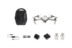 Mavic Pro Platinum Fly More Combo - Drone Shop Canada - Professional UAV Sales Repair