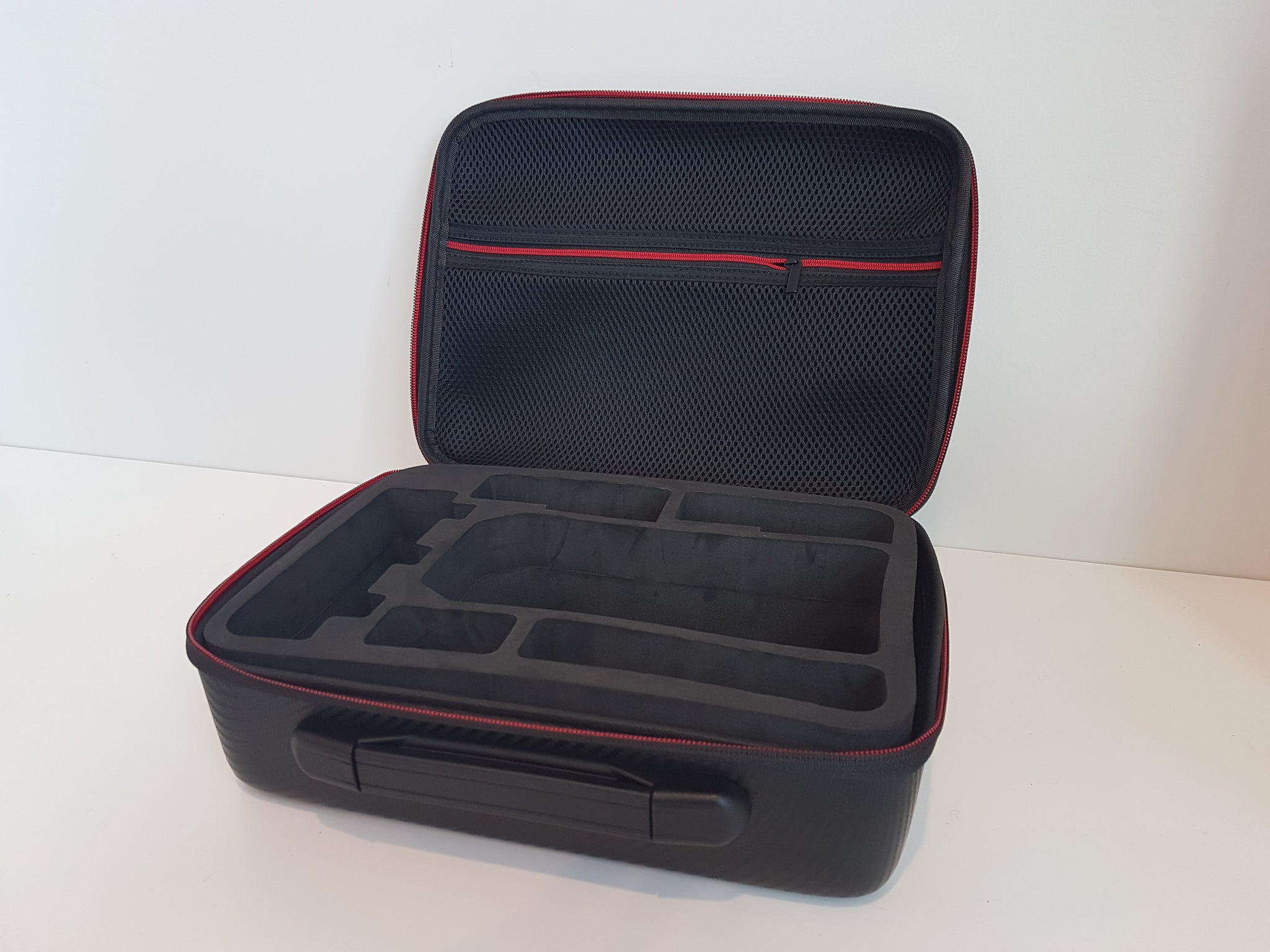 DJI Mavic Pro Travel Case - Drone Shop Canada - Professional UAV Sales Repair