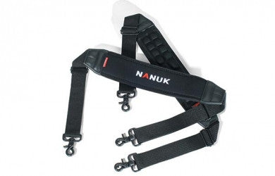 Nanuk Case Carry Shoulder Strap - Drone Shop Canada - Professional UAV Sales Repair