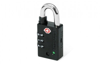 Nanuk TSA Padlock - Drone Shop Canada - Buy Custom UAV Packages
