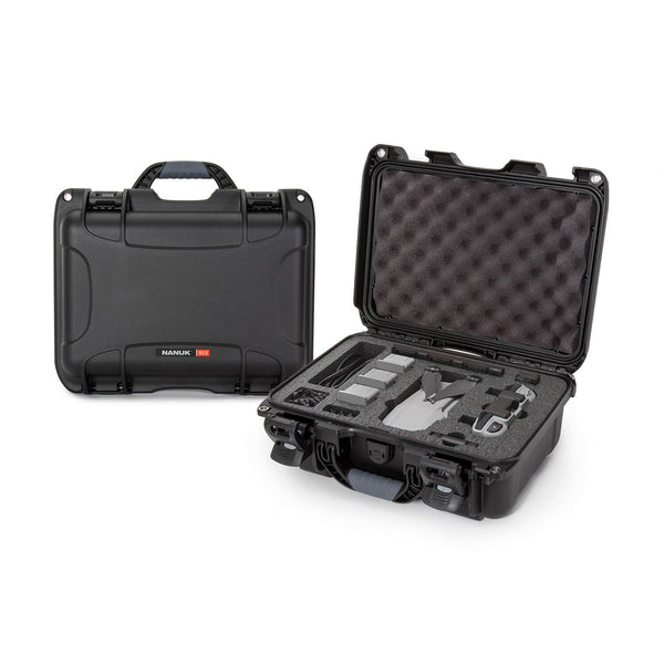 Nanuk 915 Case for DJI Mavic Air 2  Fly More Combo