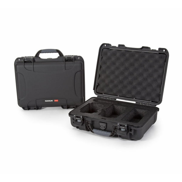 Nanuk 910 Case for DJI Mavic Air - Drone Shop Canada - Professional UAV Sales Repair