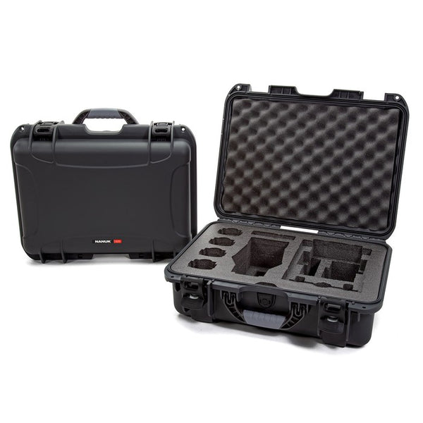 Nanuk 925 Case for DJI Mavic 2 Pro | Zoom + Smart Controller - Drone Shop Canada - Professional UAV Sales Repair