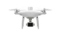 Phantom 4 Multispectral with D-RTK 2 High Precision GNSS Mobile Station Combo - Drone Shop Canada - Professional UAV Sales Repair