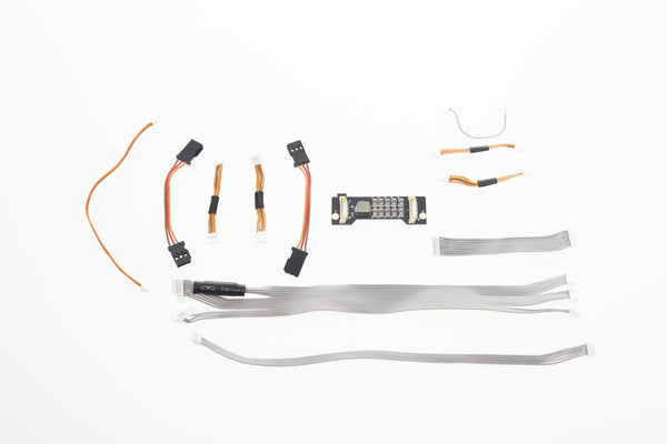 P2V+ Cable Pack - Drone Shop Canada - Buy Custom UAV Packages