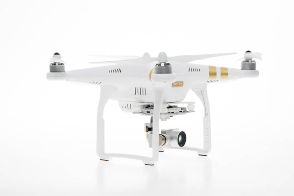 DJI Phantom 3 Professional With Extra Battery Free Combo - Drone Shop Canada - Buy Custom UAV Packages