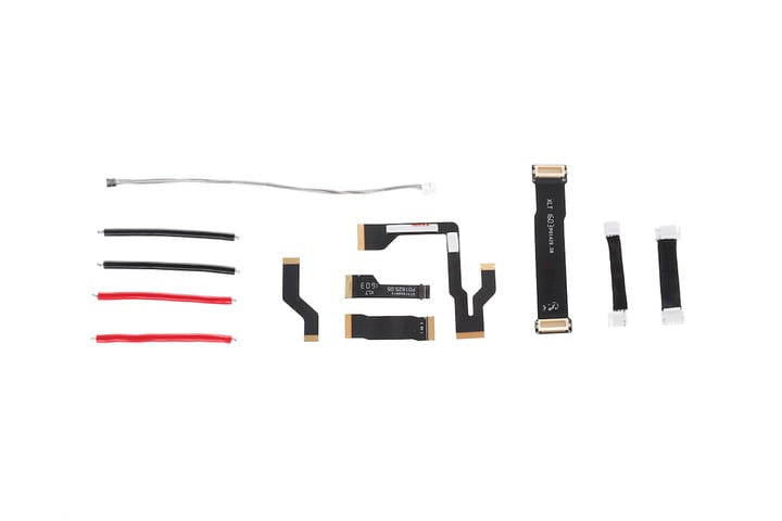 Phantom 4 Cable Set - Drone Shop Canada - Professional UAV Sales Repair