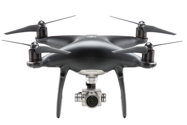 Phantom 4 Pro Obsidian - Drone Shop Canada - Professional UAV Sales Repair