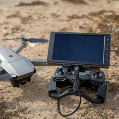 PolarPro CrystalSky Mavic/Spark Remote Mount - Drone Shop Canada - Professional UAV Sales Repair