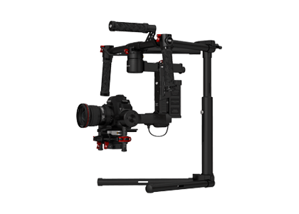 DJI Ronin M Stabilized Gimbal - Drone Shop Canada - Professional UAV Sales Repair