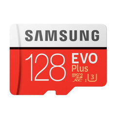 Samsung 128GB Micro SD Memory Card - Drone Shop Canada - Professional UAV Sales Repair