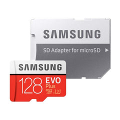 Samsung 128GB Micro SD Memory Card