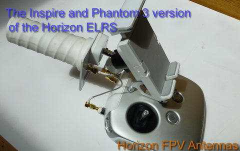 Inspire 1 / Phantom 3 Long Range Antenna Upgrade - Drone Shop Canada - Buy Custom UAV Packages