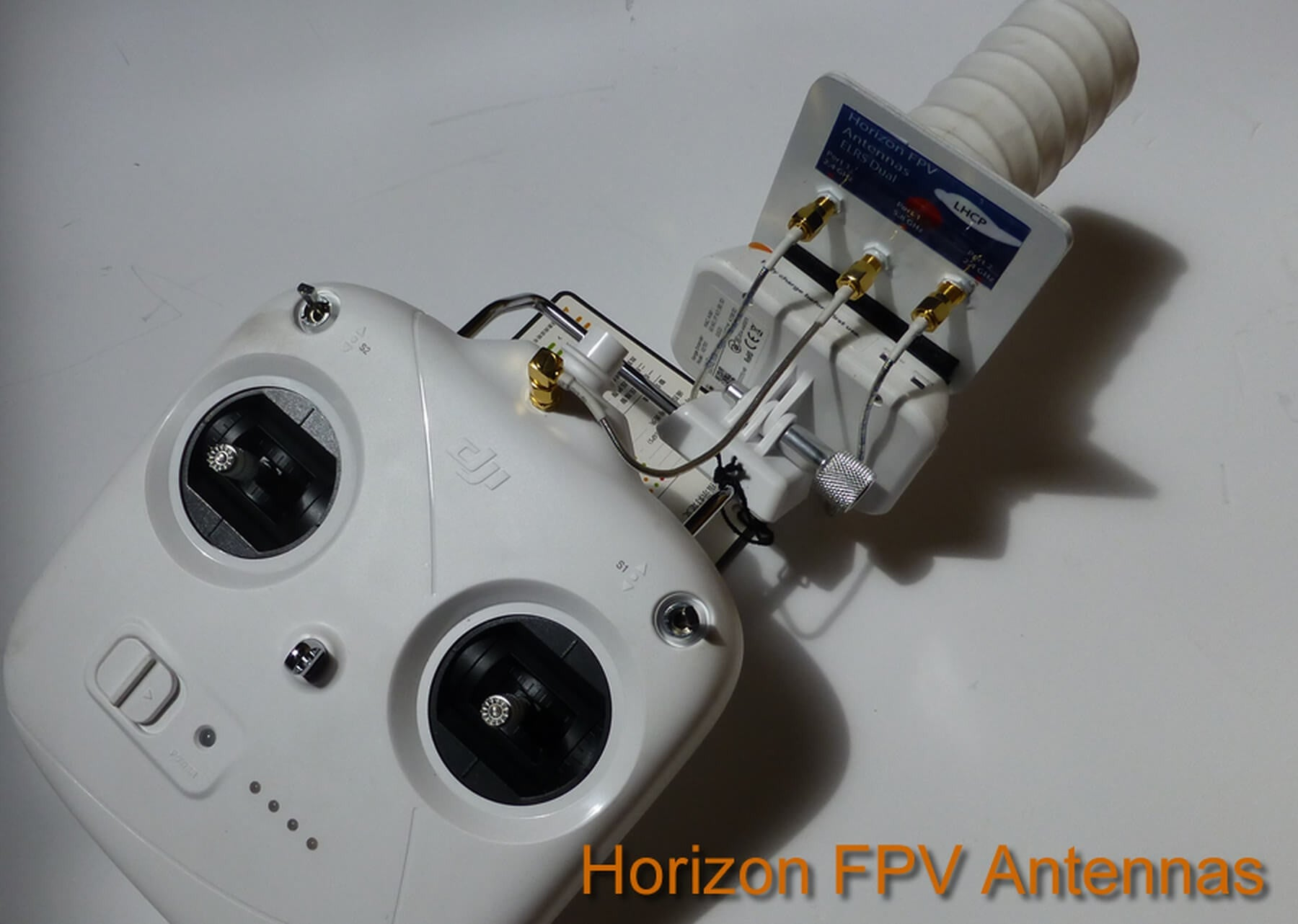Phantom 2 Vision Plus Extra Long Range System Triple - Drone Shop Canada - Professional UAV Sales Repair