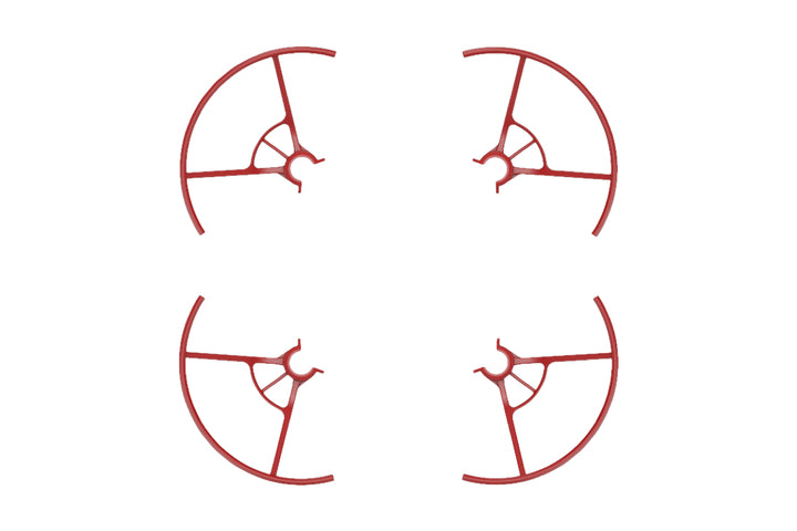 Tello Iron Man Edition - Propeller Guards - Drone Shop Canada - Professional UAV Sales Repair